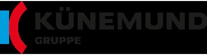 Künemund-Gruppe – Wälzlager. Dichtungen. Lineartechnik. Logo